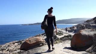 Australia Road Trip Sydney to Perth