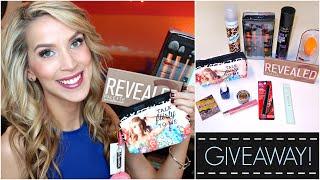 End of Summer Makeup Giveaway! ♡ Thumbnail