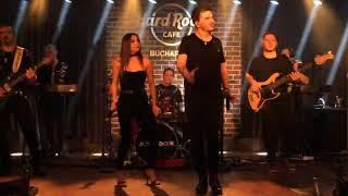 Jukebox &amp Bella Santiago LIVE