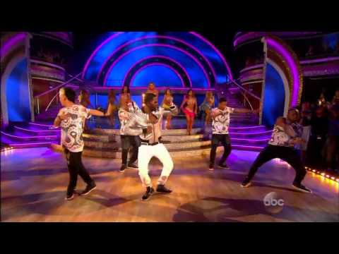 DWTS18-Week-1 - Opening Group Number featuring Jason Derulo