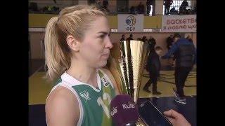 Баскетбол  Одеса виграє Кубок України
