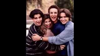Boy Meets World Full Theme Song