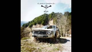 Villagers of Ioannina City - Riza   (Full Album 2014)