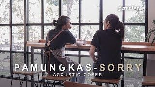 Pamungkas - Sorry (Acoustic Cover)