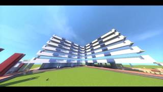 Publication Date: 2017-05-26 | Video Title: MinecraftBuildingProject: 私の明馬