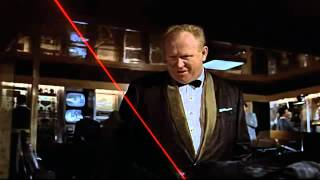 Laser Scene (Goldfinger)