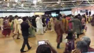 Download Hindi Video Songs - Atul Purohit London 2014 Garba Lumbe Jumbe