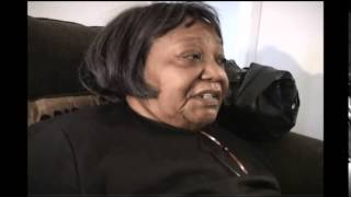 Indianapolis Home Fire Save: Johnnie Mae