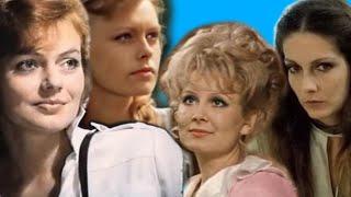 Что стало с актрисами советского кино бывших советских республик? Часть 3