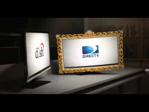 Dish TV  Animation Commercial