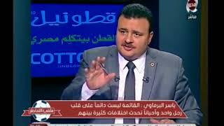 ياسر البرماوي المرشح لعضوية نادي حدائق الاهرام : اراهن علي وعي وفهم الجمعية العمومية للنادي