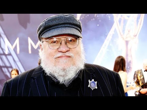 'Game of Thrones' author George R. R. Martin doesn't want the  to end