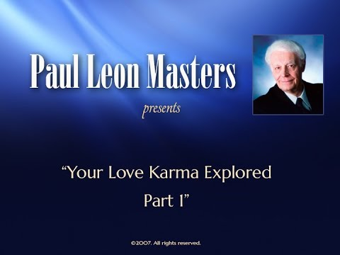 Your Love Karma Part 1