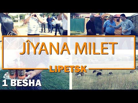 Jiyana Milet - qaza Lipetsk (1 besha)