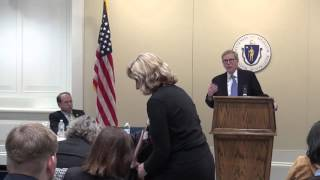 Legislative Briefing: Police Certification