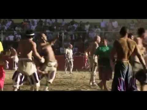 IH Galway 1 'New Olympic Sport? Calcio Storico   Ancient Florentine Football'