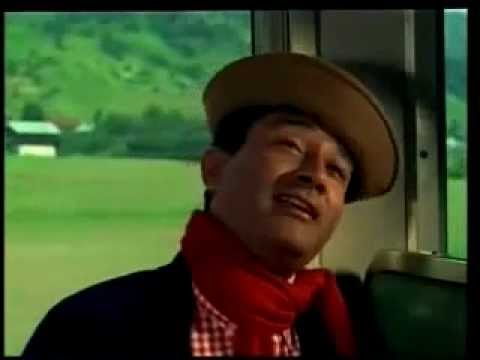 Kishore Phoolon Ke Rang Se Prem Pujari 1970