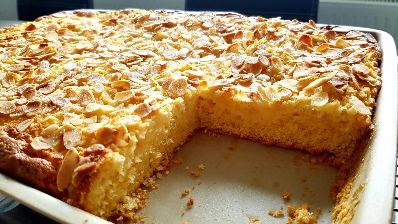 Apfelkuchen — Rezepte Suchen