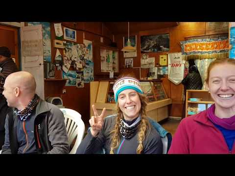 Island Peak via Everest Base Camp 2018