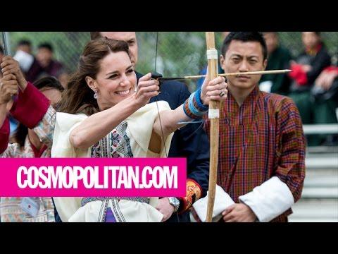 Everything Kate Middleton Did On The India Royal Tour | Cosmopolitan