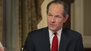 Eliot Spitzer Wishes He Had Been A Tougher Attorney General