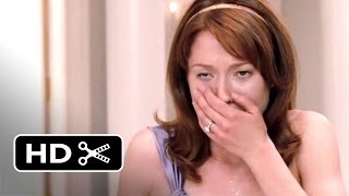 Bridesmaids #3 Movie CLIP - Gut Reaction (2011) HD
