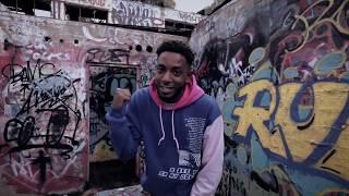 "Senrab - ""Ruckus"" [Official Music Video]"