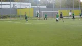 Winterliga Bremen IV: Hanse Bolz - Bremer Allstars 1:7 Teil V