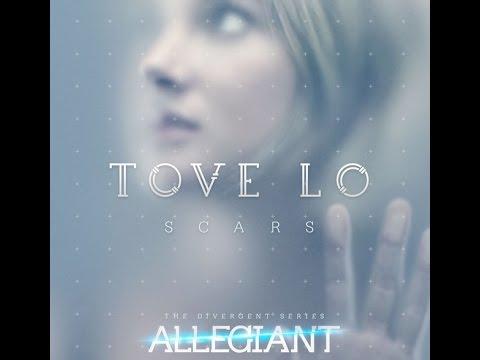 Tovo Lo - Scars (lyrics video)2016