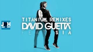 David Guetta feat. Sia - Titanium (Alesso Remix)