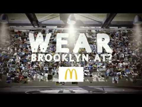 Wear Brooklyn At Sherman Edition