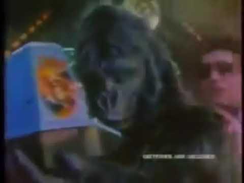 Donkey Kong Mini Arcade Commercial