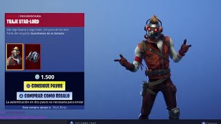 LE NOUVEAU FORTNITE STORE TODAY APRIL 30 APRIL 30 'NEW PACK' INAND AND AT THE END IS LORD'S STAR 😍❤