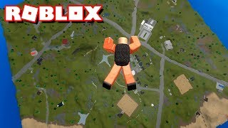 😱 CAIDA OF 999,999,999 METERS IN ROBLOX