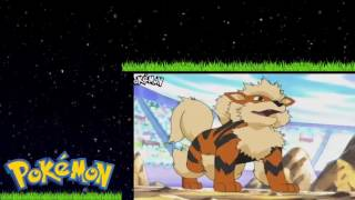 Pokemon Best rival battle -Ash vs Gary