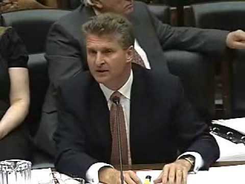 EFCG - Testimony At Congress - Qualified Person, A New EU