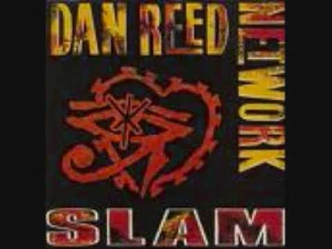 Dan Reed Network i,m lonely , please stay