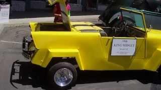 1960 King midget at Vista Rod Run (2010)