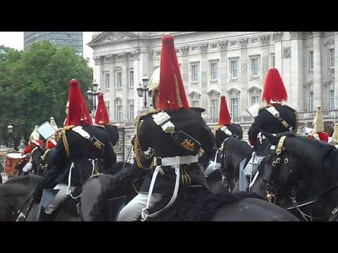 Household Cavalry Mounted Band