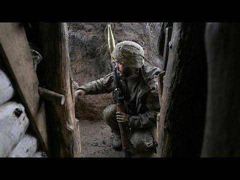 Обострение ситуации в Донбассе подрывает мирное урегулирование …
