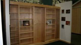The Best Bookcase Murphy Bed