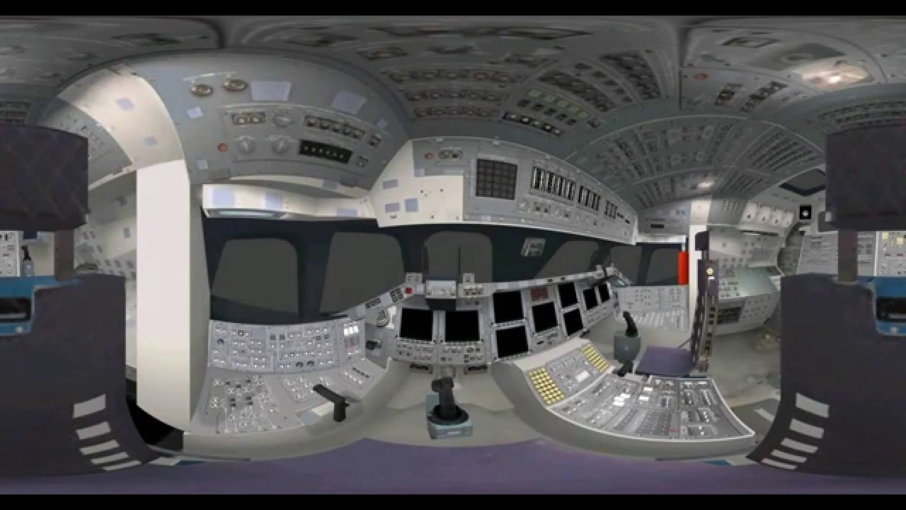 space shuttle simulator vr - photo #36