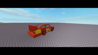 cars 3 new tv spot trailer remade by roblox (better animation)