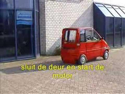Rolstoel Canta Wheelchair Canta Waaijenberg Youtube