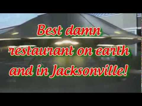 Martians Love El Potro Mexican Restaurant in Jacksonville Beach Florida by WolfieRed1