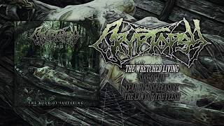 CRYPTOPSY - The Book of Suffering - Tome II (Full EP)