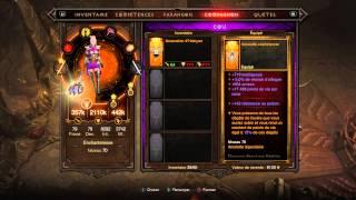 Diablo III: Reaper of Souls – Le pactole !!!