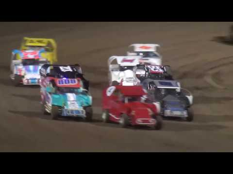 Xcel 600 Modified feature Independence Motor Speedway 5/4/19