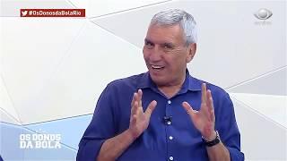 Convocação de Tite prejudica o Flamengo e Ronaldo desabafa: A CBF não quer o Flamengo campeão