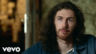 Hozier - Hozier On Movement (Behind The Scenes)